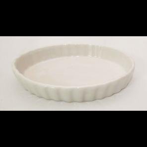White Oval 6oz Ramekin- CE108 (qty. 23)