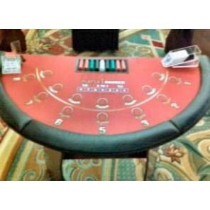Baccarat Mini Table - CA02