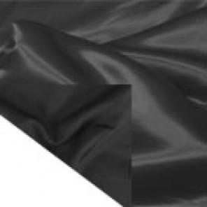 Black Silk with Black Back - LSK16