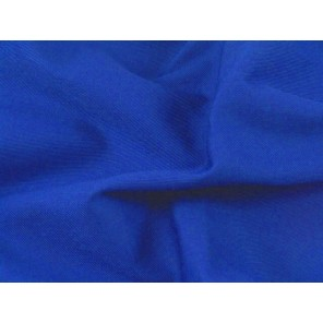 Bright Blue Polyester - LPL47