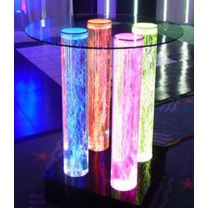 Bubble Cocktail Table- (Qty: 4+) - PR05