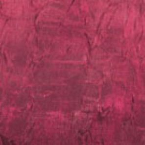 Burgundy Crushed Satins
