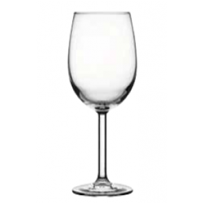 Crystal White Wine Glass - C002