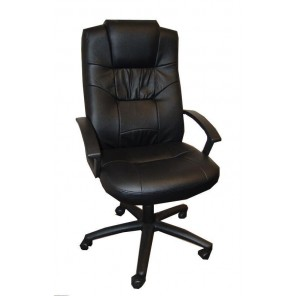 Black Executive Chair - C12 (Qty: 11+)