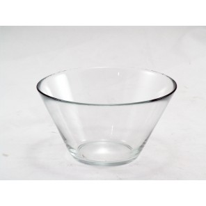 "Glass Bowl 11"" - CE69"
