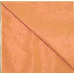 "Coral Silk Dupione - 20""x20"" Napkin - LSK25 (Qty: 127+)"