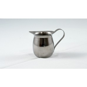 Stainless Steel Creamer - CE94 (QTY: 200+)