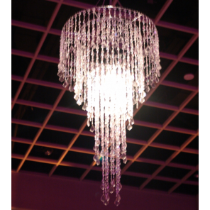 Crystal Chandelier - LD21