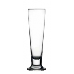Crystal Pilsner Glass