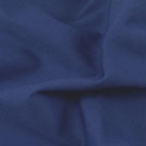 Dark Sea Blue Polyester - LPL48