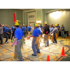 Team Building Activities - E23