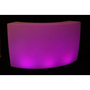 LED Glow Curve Bar- GL01 (Qty. 2)