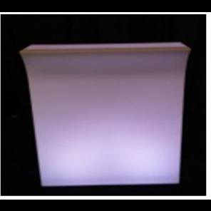 LED Glow Bar Ice Trough - GL03 (Qty. 8)