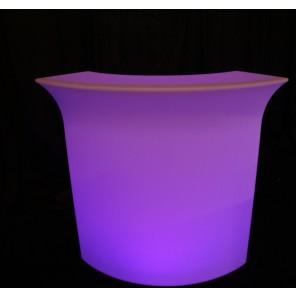 LED Glow Bar Corner- GL04 (Qty. 8)