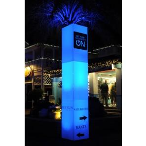 Glow Column - SF86