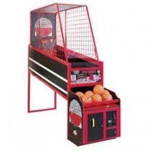 Hoop Fever Basketball Game - E26