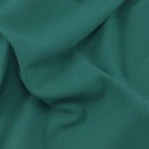 Hunter Green Polyesters