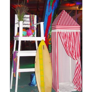 Beach Vignette - PR39