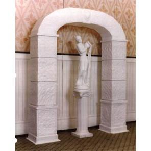 White Roman Arch - PR45  (Qty:4+)