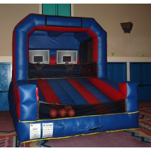 Inflatable Basketball Game - E28