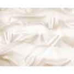 Ivory Stripe Silks - LSK09