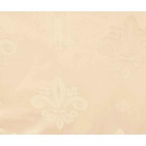 Ivory Fleur de Li - LPR76