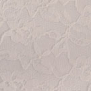 Ivory Lattice Lace