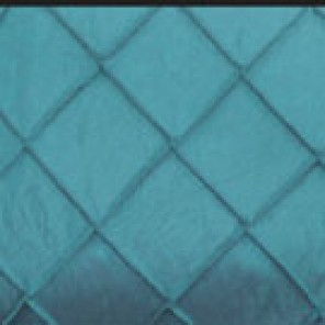 Baby Blue Pintuck Taffetas - LTF15