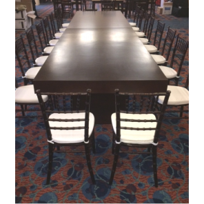 Mahogany Conference Tables