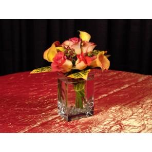 Mango Callas & Leonidas Roses - PF81