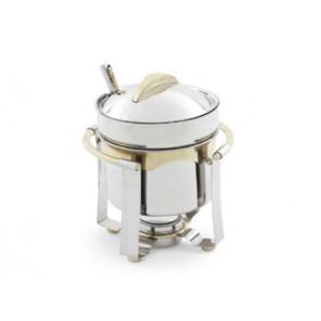 Marmite Sauce Chafer - 4 Qt