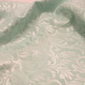 Mint Damasks - LDM26