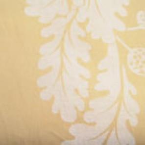 Mustard Acorn Cottons - LCT26