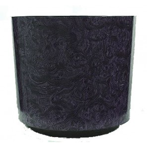 Black Marble Specialty Containers - PF21