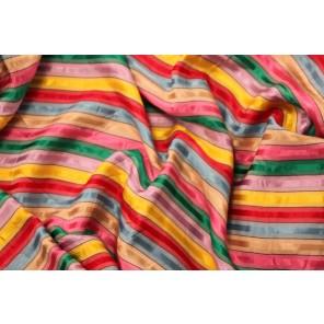 Rainbow Silk - LSK20