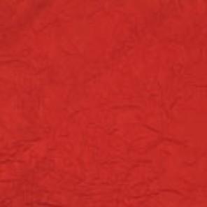 Red Crushed Silks - LSK08