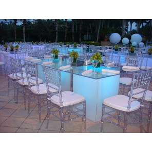 4' x 8' Runway Glow Tables- SF50 (Qty: 10+)