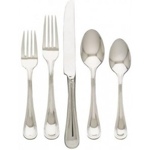 Palantine Stainless Steel Flatware - TD35