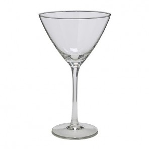 Martini/Cocktail Glass - TD02