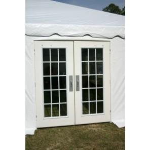 Tent Doors - TE09