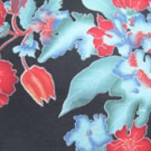 Tropical Lilies - LPR59