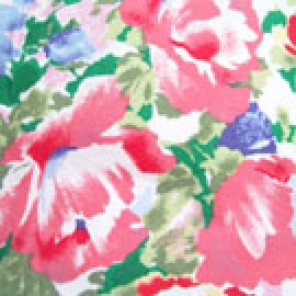 Watercolor Floral - LPR21