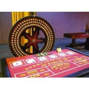 Dice Wheel - CA21