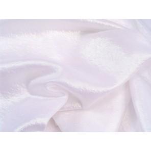 White Sparkle Organzas - LOR08