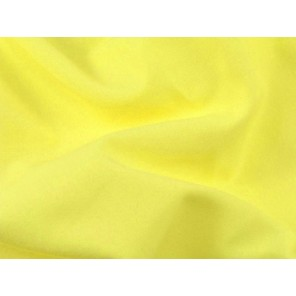"Yellow Cotton Sash - 5""x 60"" - CTS53 (Qty: 380+)"